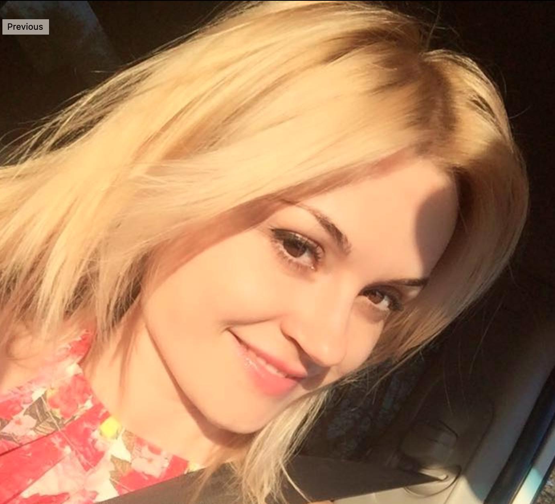 Elena Prosandeeva