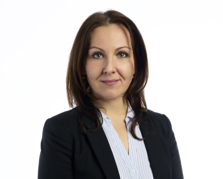 Lyudmila Lapina